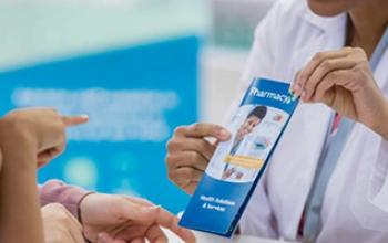 Stampa pieghevoli - Stampa brochure e depliant