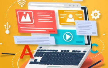 Content Management System e template moderni - creare siti internet